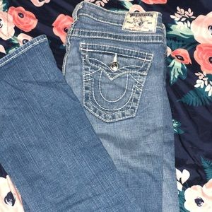 True religion jeans SZ 30